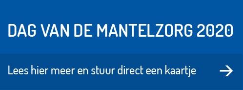 Dag van de Mantelzorg 2020 Delft